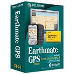 DeLorme Earthmate BT-20 Car GPS Receiver