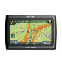 Magellan RoadMate 1424 Car GPS Receiver