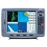 SI-TEX ColorMax Pro GPS Receiver