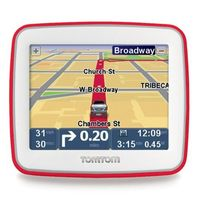TomTom Ease GPS Receiver