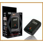 Qstarz BT Q1000X GPS Receiver