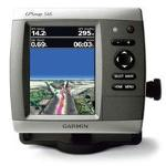 Garmin GPSMAP 546 GPS Receiver