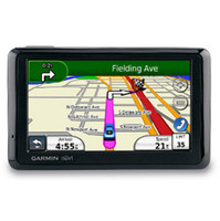 Garmin Nuvi 1370 Car GPS Receiver