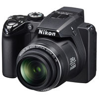 Nikon COOLPIX P100 Digital Camera