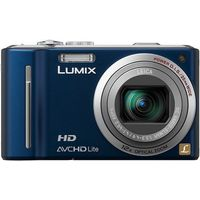 Panasonic Lumix DMC-ZS7 / DMC-TZ10 Digital Camera