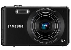 Samsung TL110 / ST70 Digital Camera