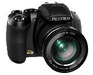 FUJIFILM FinePix HS11 Digital Camera