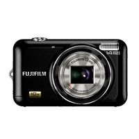 FUJIFILM FinePix JZ500 Digital Camera