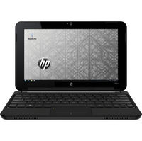 HP Mini 210-1055NR 1 66GHz Intel Atom Netbook w  Wec - WE827UAABA  WE827UA
