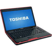 Toshiba Satellite M505D-S4000RD 14 0 inch Notebook PC  PSLMYU00F003
