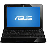 ASUS Eee PC 1005HA Seashell Intel ATOM N280 CPU Note - 1005HA-BU1X-BK PC Notebook