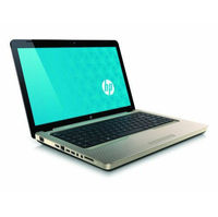 Hewlett Packard G62-140US 15 6 Inch Notebook PC  WA904UA