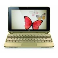 HP Mini 210-1099SE 10 1-Inch Vivienne Tam Edition Netbook - 4 25 Hours of Battery Life  885631115305