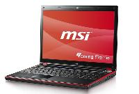 MSI GX640-098US 15 6-Inch Notebook  816909069983