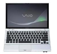 Sony VAIO Z Series 2 53GHz Intel Core i5-540M Notebook - VPCZ11RGX S