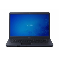 Sony VAIO VGN-NW370F B PC Notebook