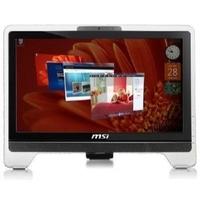 MSI Wind Top AE2020-49SUS  PC Desktop