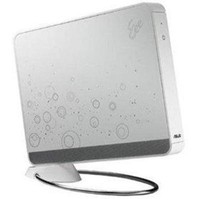 ASUS Eee Box EBXB202-WHT-L0039 Nettop PC - White PC Desktop