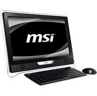 MSI Wind Top AE2220-25SUS PC Desktop