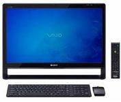 Sony VAIO VPCL117FX B PC Desktop