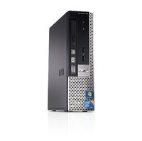 Dell OPTI780 SFF E8400 3 0G 2GB 250GB DVDRW W7P XPP 3YR NBD  464-6397  PC Desktop