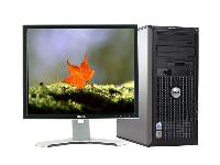 Dell OptiPlex 760  464-5093  PC Desktop