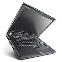 Lenovo R61 T8100 1GB/160 DVR 15W WXP (8934F9U) PC Notebook