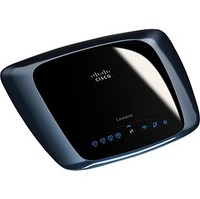 Linksys WRT400N Wireless Router