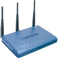 TRENDnet TEW-631BRP 300Mbps Wireless N Broadband Router