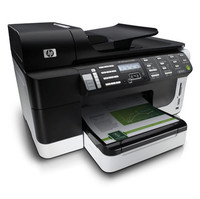 Hewlett Packard Officejet Pro 8500 Wireless  CB023A  All-In-One InkJet Printer