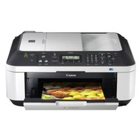 Canon PIXMA MX340 Wireless Office All-in-One  4204B019  InkJet Printer