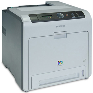 Samsung CLP-620ND Colour Laser Duplex Printer