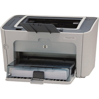 Hewlett Packard LJP1505  CB412A  Laser Printer