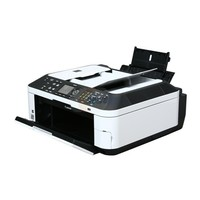 Canon PIXMA MX350 Wireless Office All-in-One  4205B002  Inkjet Printer