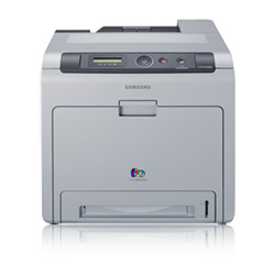 Samsung CLP-670ND Colour Laser Duplex Printer