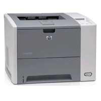 Hewlett Packard Laserjet P3005 Printer