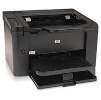 Hewlett Packard LASERJET PRO P1606DN PRINTER