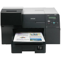 Epson B-510DN Business Color Ink Jet InkJet Printer