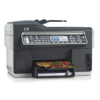 Hewlett Packard Officejet Pro L7680 InkJet Printer