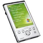 Toshiba e755 Pocket PC