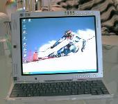 Electrovaya Scribbler SC3000 Premium