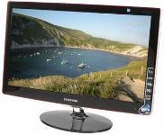 Samsung P2370HD 23 in  LCD TV