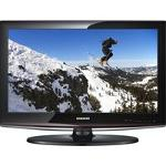 Samsung LN26C450 26 in  HDTV-Ready LCD TV