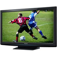 Panasonic TC-P46S2 46 in  HDTV Plasma TV