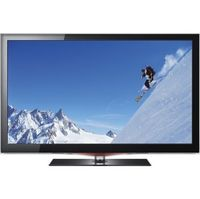 Samsung LN55C650 55 in  HDTV LCD TV