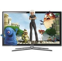 Samsung UN55C7000 55 in  3D LED TV