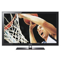 Samsung UN40C6300 40 in  HDTV-Ready LED TV