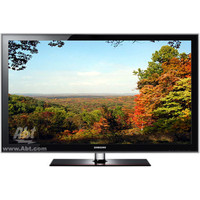 Samsung LN55C630 55 in  HDTV LCD TV