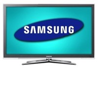 Samsung UN40C6500 40 in  LED TV