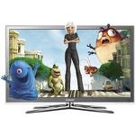 Samsung UN46C8000 46 in  3D HDTV-Ready LCD TV